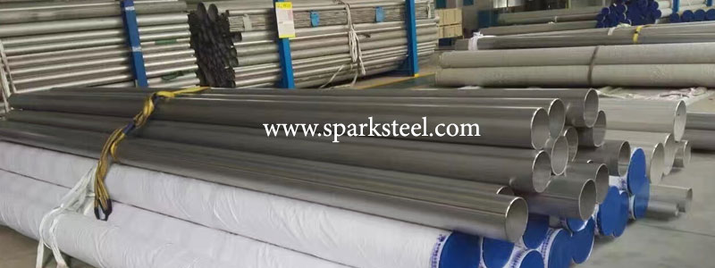 317 Stainless Steel Pipe, SS 317L Seamless Pipe & UNS S31703