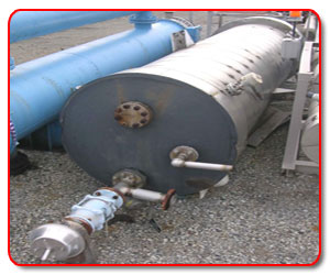 SAUDI ARAMCO approved 304L Heat Exchanger Tubes suppliers